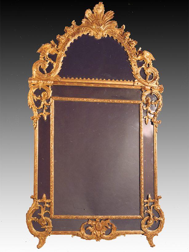 Miroir chimeres