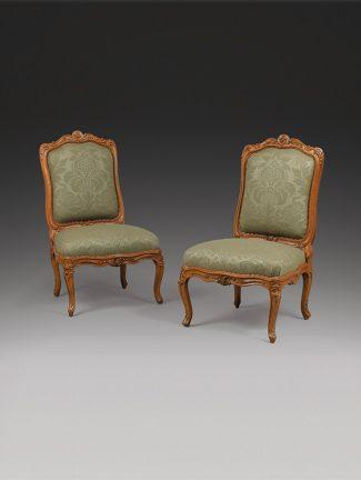 chaises LXV