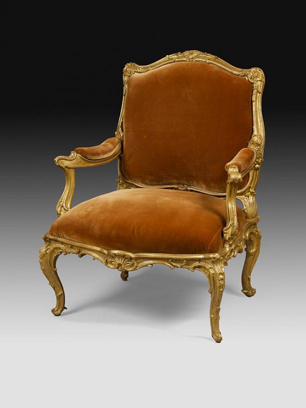 fauteuil LXV Vienne