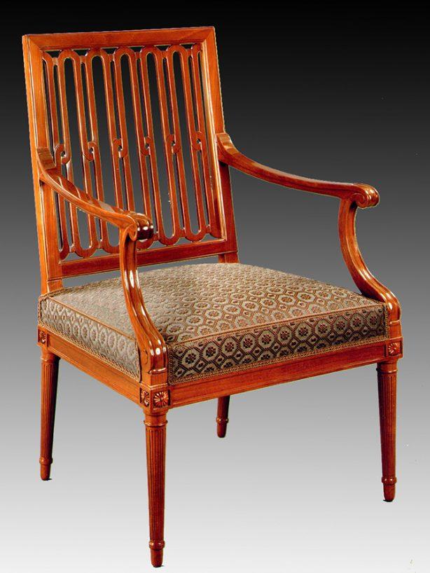 fauteuils Demay