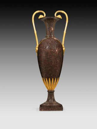 Vase suédois
